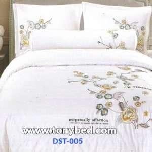 Drap phủ giường giá rẻ