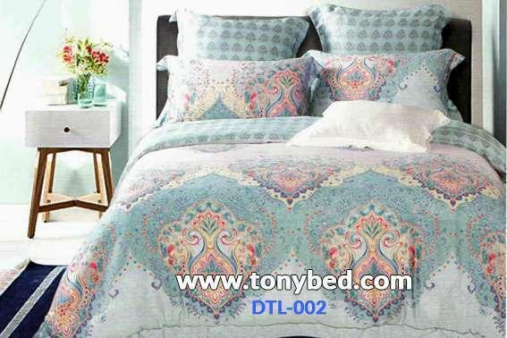 bộ drap phủ giường