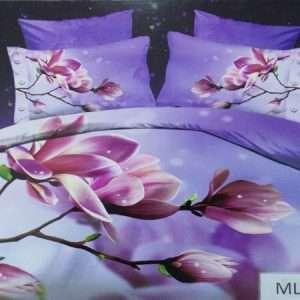bộ drap giường 3D
