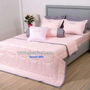 drap phủ giường đẹp
