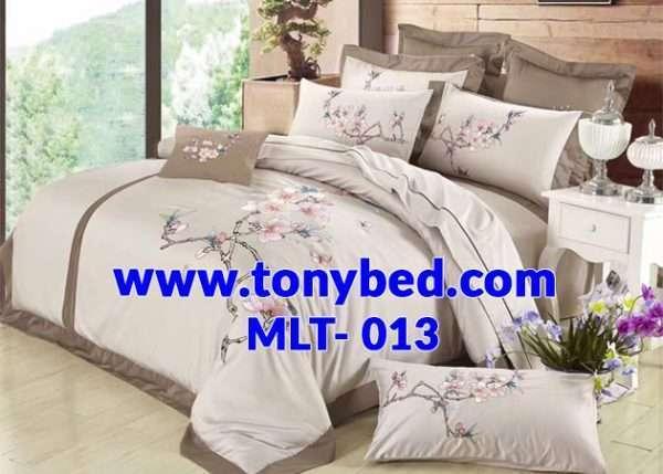 Drap trải giường
