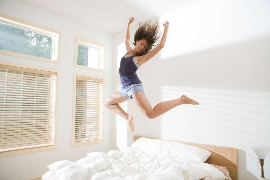 Tư vấn mua chăn ga gối nệm cho phòng ngủ luôn tràn đầy sức sống và hạnh phúc.