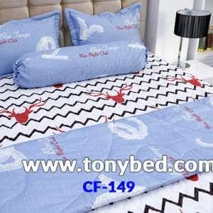 ga trải giường cao cấp