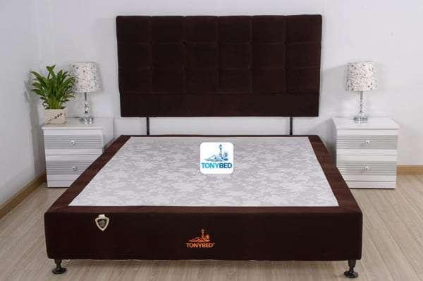 kệ giường divan cao cấp
