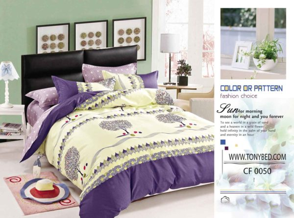 drap trải giường cao cấp