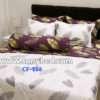 drap phủ giường