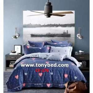 ga phủ giường